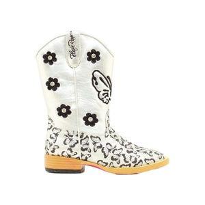 🆕 Blazin Roxx Pecos Kids Boots